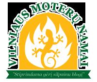 Vilniaus Moterų namai