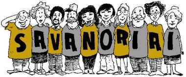 Renkama nauja savanorių konsultančių grupė