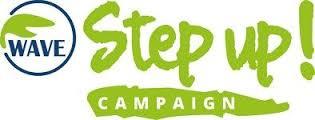 Kampanija Step Up! Stabdykime smurtą prieš moteris! Ratifikuokime Stambulo konvenciją! tęsiasi ir įgauna pagreitį!