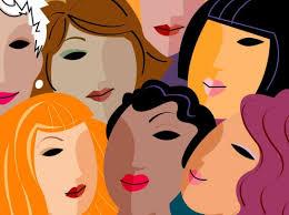 Gerbiamos Parlamentarės, Moterų parlamentinės grupės narės…