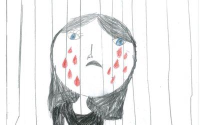 Institucinio smurto pasekmė – skaudi nelaimė