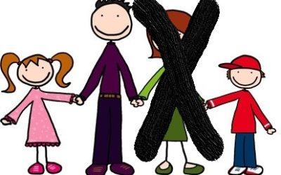 Šeimos diena be moterų