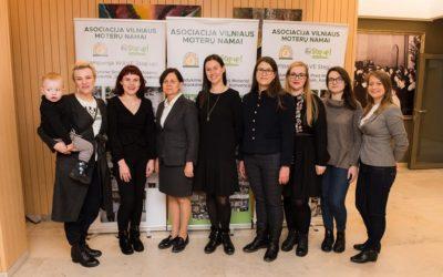 """Konferencija """"Moterų žmogaus teisės Lietuvoje 2018"""""""