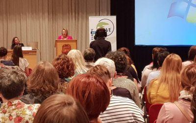 Vilniaus Moterų namų narės dalyvavo 20-tojoje WAVE konferencijoje