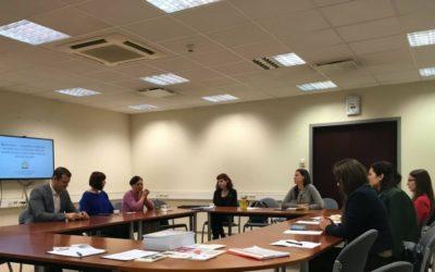 Asociacija Vilniaus Moterų namai irVilniaus miesto savivaldybė2018 m. gruodžio 19 d. organizavo apskritojo stalo diskusiją